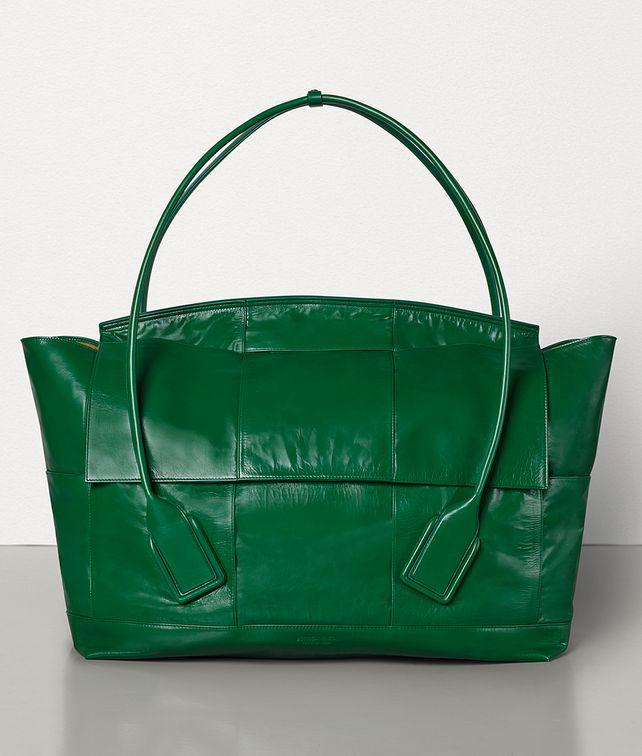 BOTTEGA VENETA Arco Slouch Top Handle Bag E fp