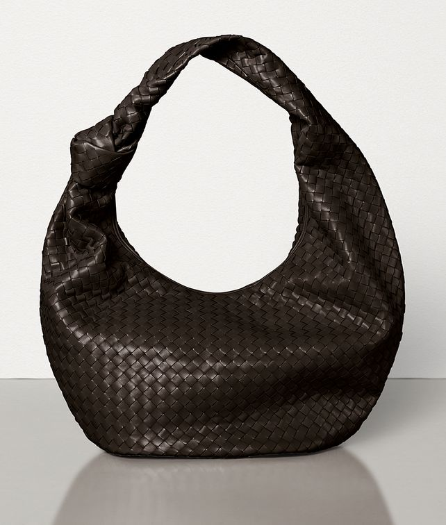 BOTTEGA VENETA Maxi BV Jodie Shoulder Bag Woman fp