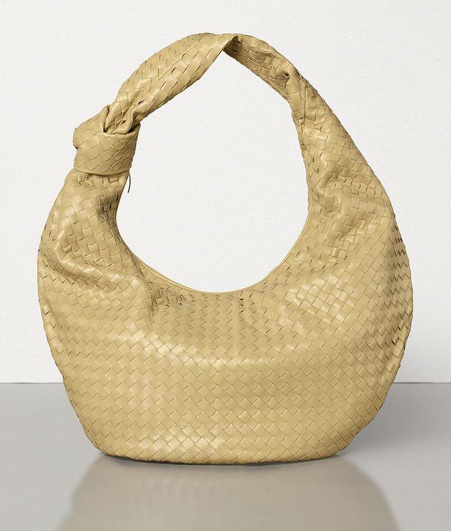 BOTTEGA VENETA Maxi BV Jodie Shoulder Bag Woman fp