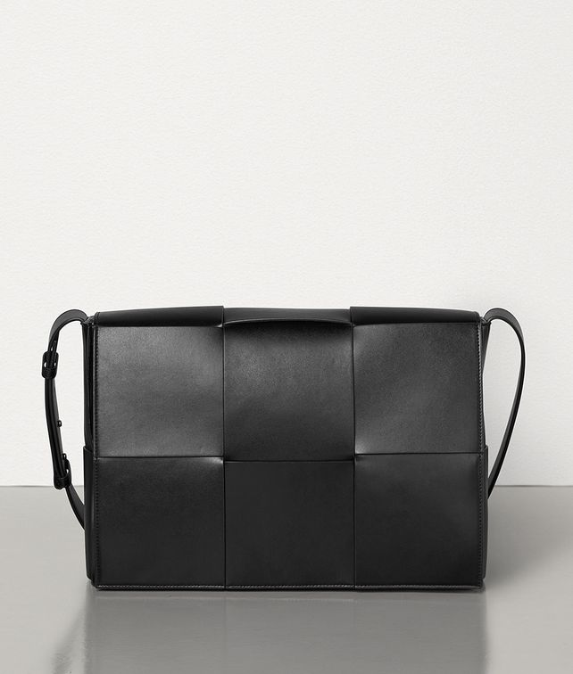 BOTTEGA VENETA Cross-body bag Messenger Bag Man fp