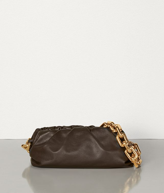 BOTTEGA VENETA The Chain Pouch Shoulder Bag [*** pickupInStoreShippingNotGuaranteed_info ***] fp