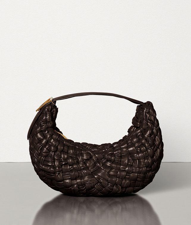BOTTEGA VENETA BV Banana Shoulder Bag Woman fp