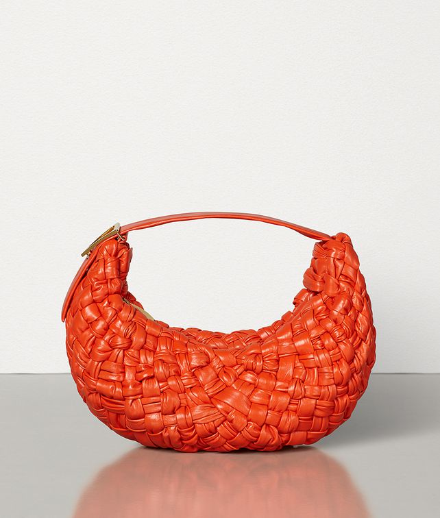 BOTTEGA VENETA BV Banana Shoulder Bag Woman fp