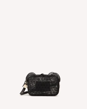 REDValentino TQ2B0B97PNM 0NO Shoulder bag Woman a