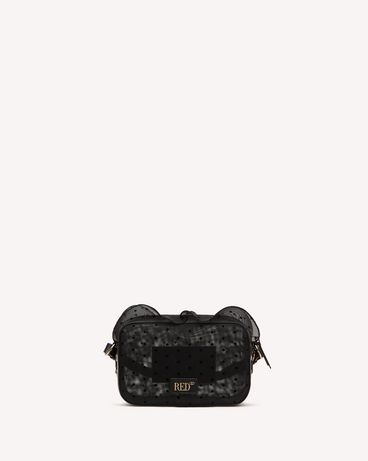 REDValentino TQ2B0B97PNM 0NO Shoulder bag Woman r