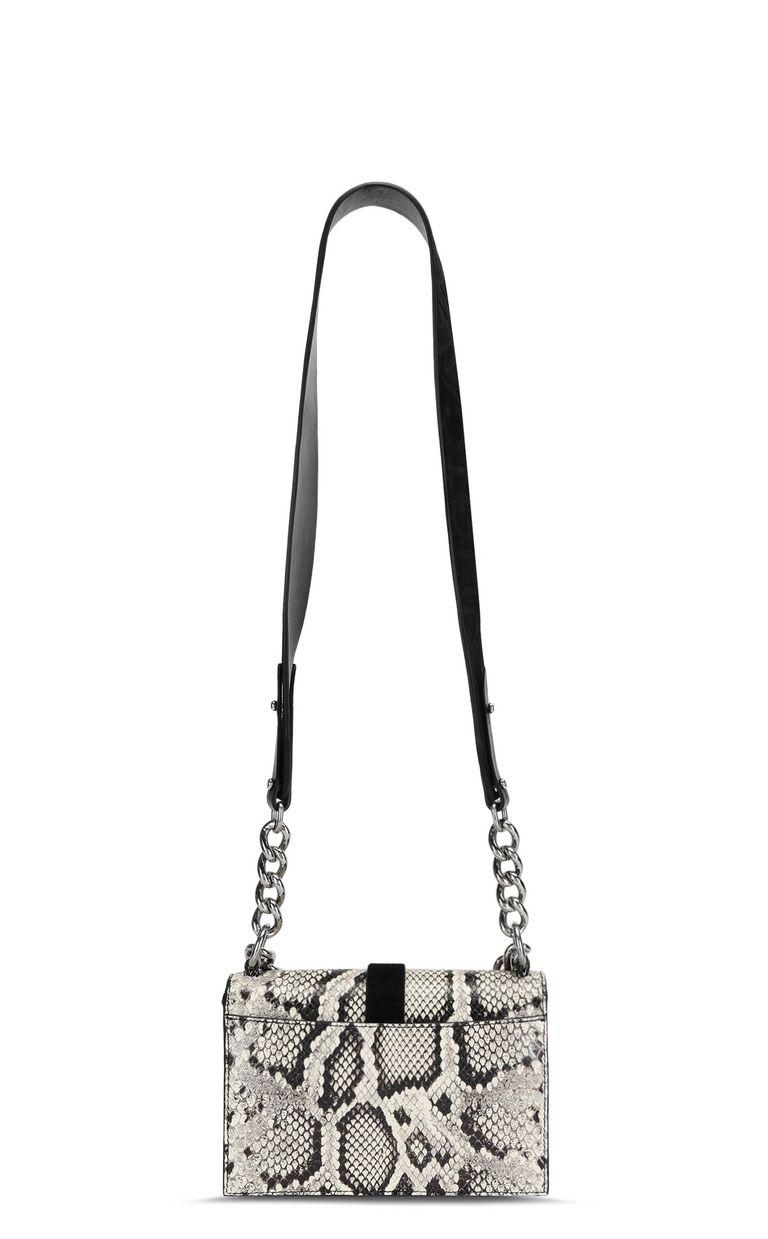 JUST CAVALLI Mini crossbody bag with STCA logo Crossbody Bag Woman e