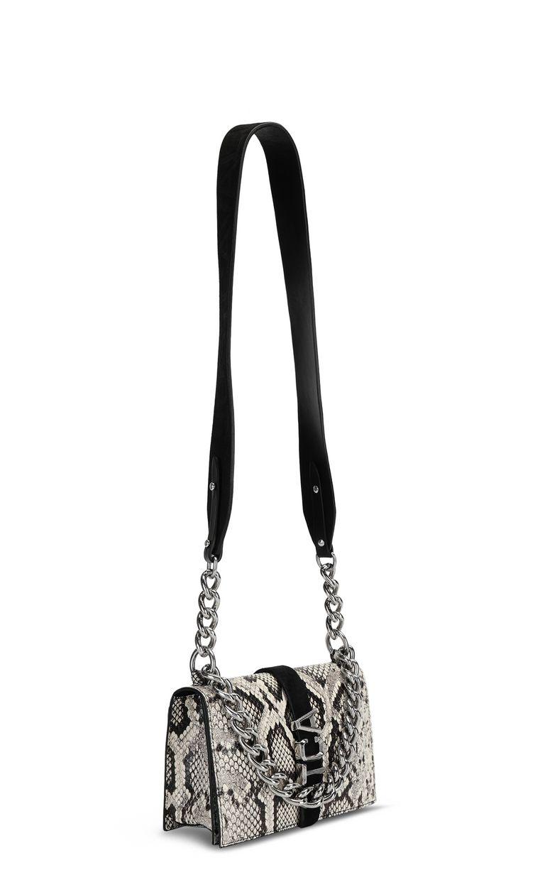 JUST CAVALLI Mini crossbody bag with STCA logo Crossbody Bag Woman r