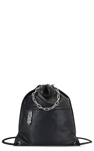 JUST CAVALLI Backpack Man Leather backpack f