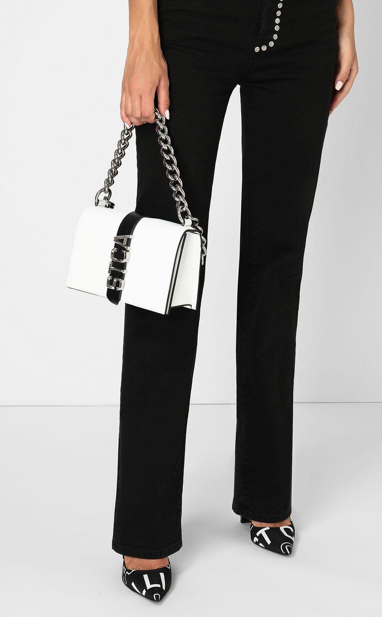 JUST CAVALLI Mini crossbody bag with STCA logo Crossbody Bag Woman d