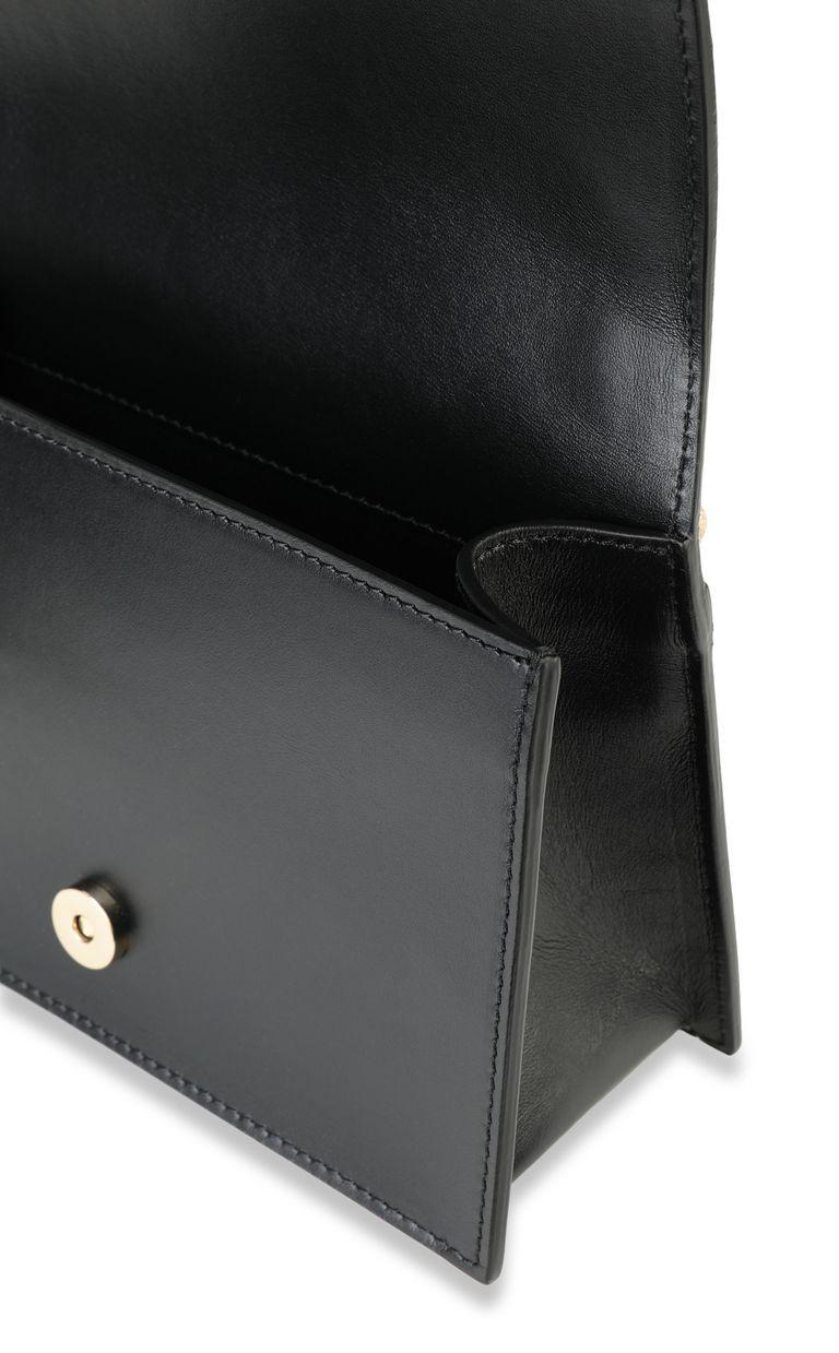 JUST CAVALLI Crossbody bag with STCA logo Crossbody Bag Woman a
