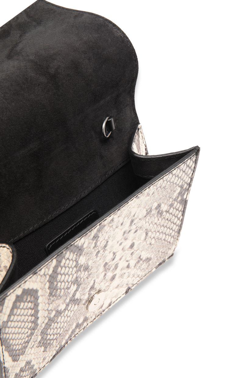 JUST CAVALLI Belt bag with STCA logo Crossbody Bag Woman a
