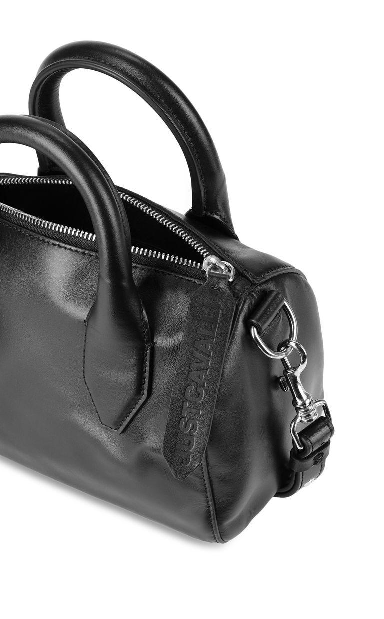 JUST CAVALLI Boston bag with STCA logo Crossbody Bag Woman a