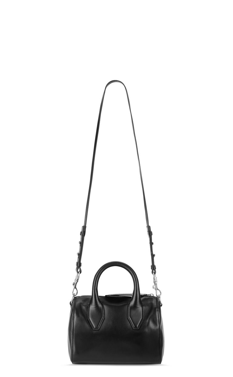 JUST CAVALLI Boston bag with STCA logo Crossbody Bag Woman e