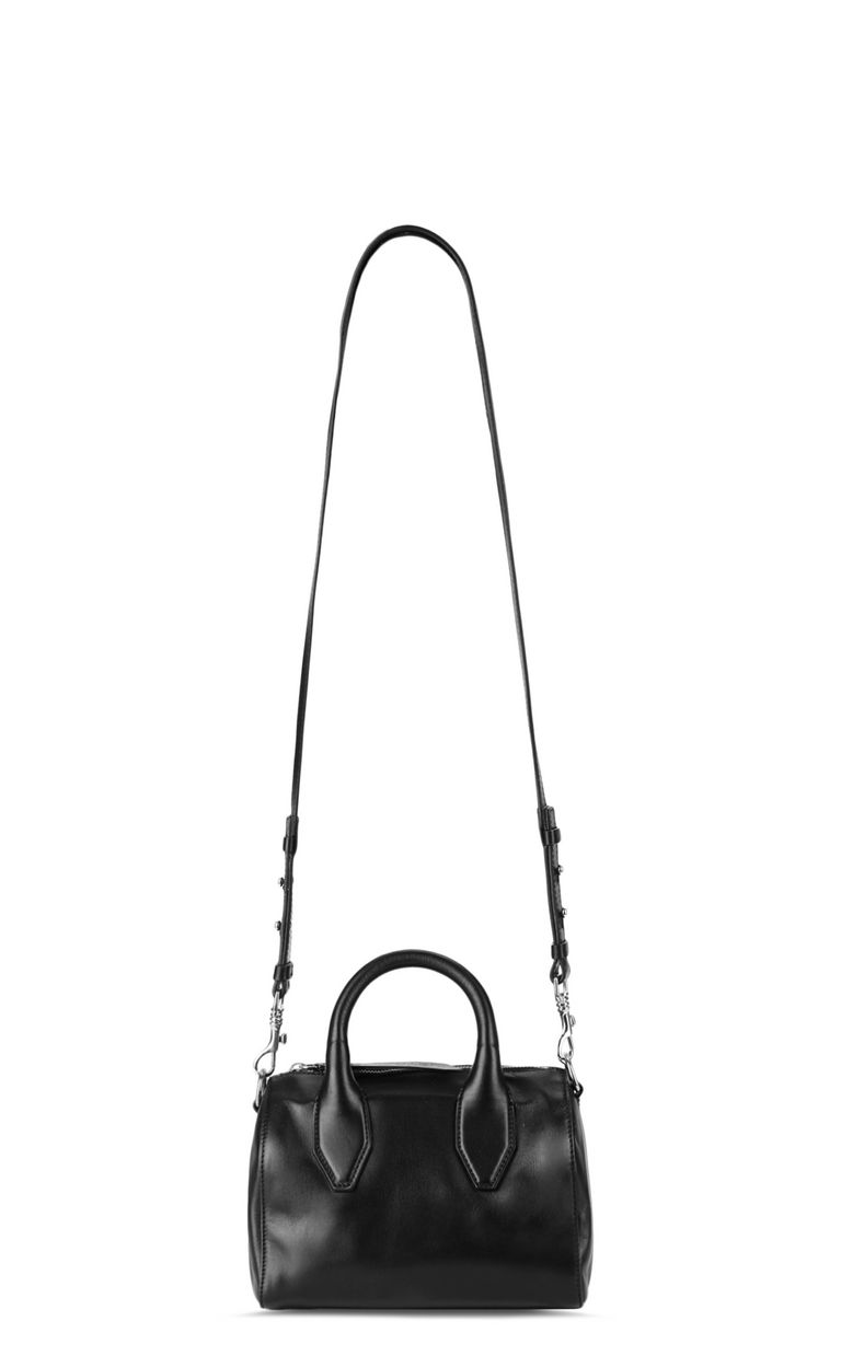 JUST CAVALLI Boston bag with STCA logo Crossbody Bag Woman f