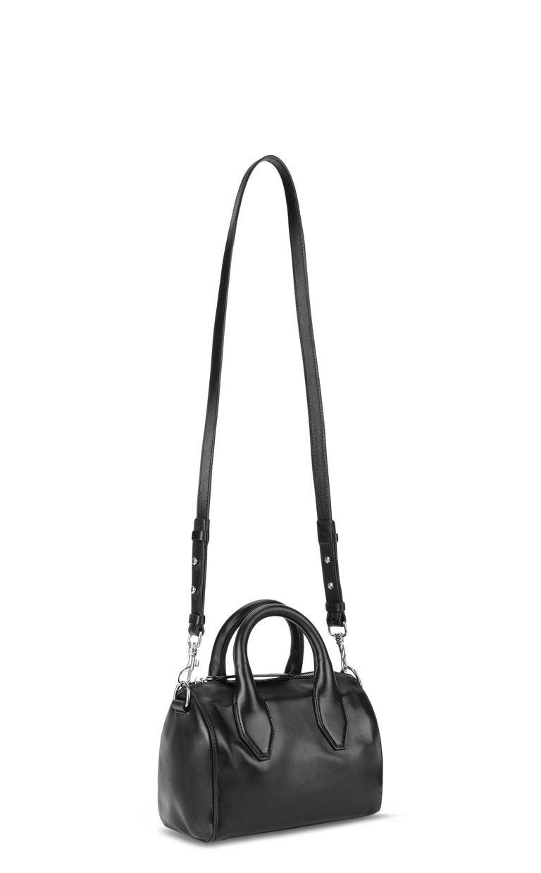 JUST CAVALLI Boston bag with STCA logo Crossbody Bag Woman r