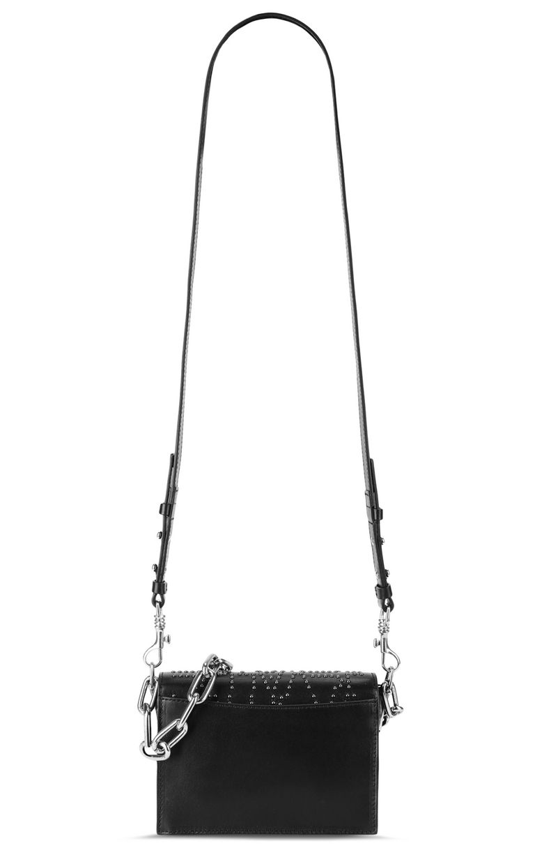 JUST CAVALLI Leather shoulder bag Crossbody Bag Woman e