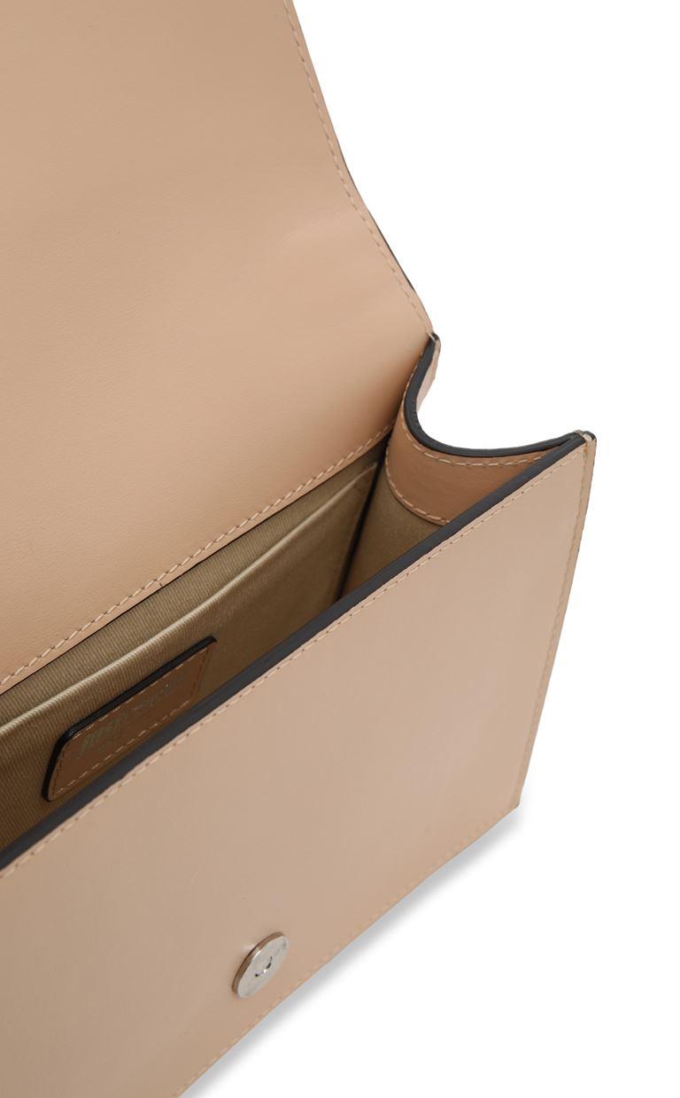 JUST CAVALLI Shoulder bag with logo Crossbody Bag Woman a