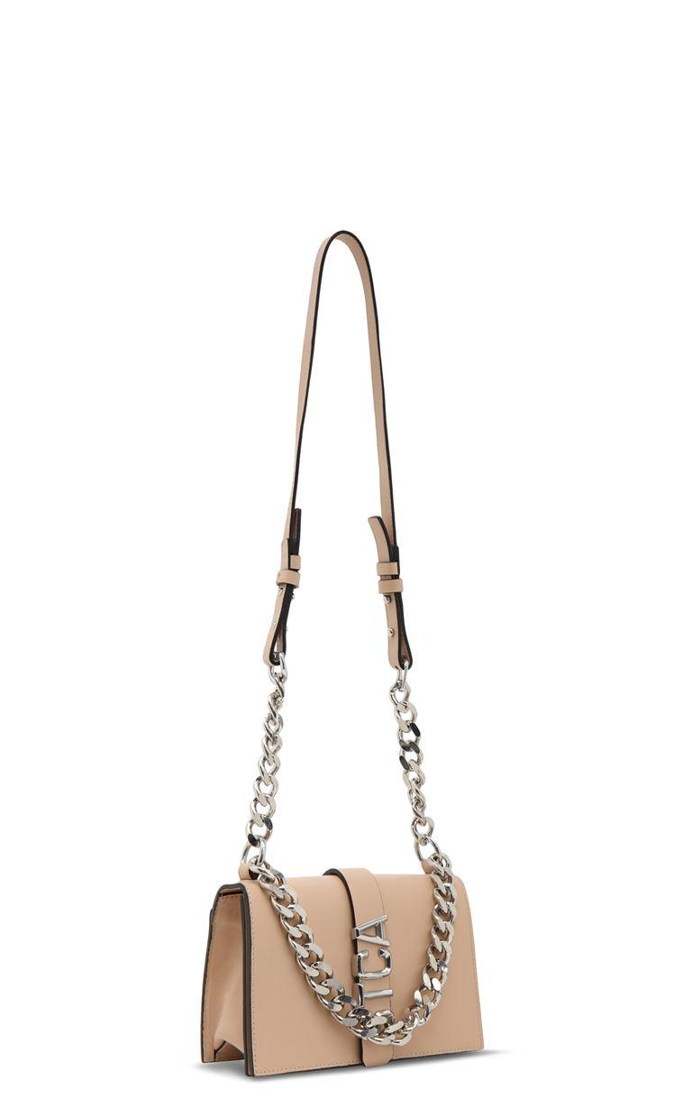 JUST CAVALLI Shoulder bag with logo Crossbody Bag Woman r