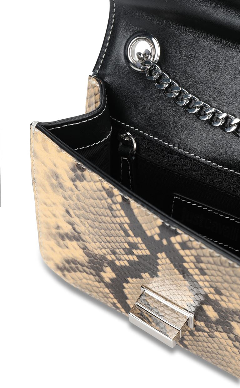 JUST CAVALLI Crossbody bag Crossbody Bag Woman a
