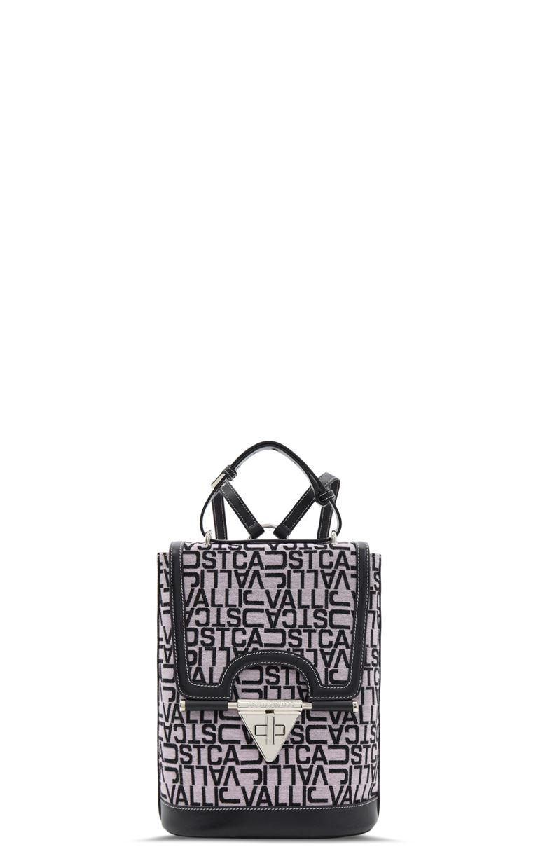 JUST CAVALLI Logoed backpack Crossbody Bag Woman f