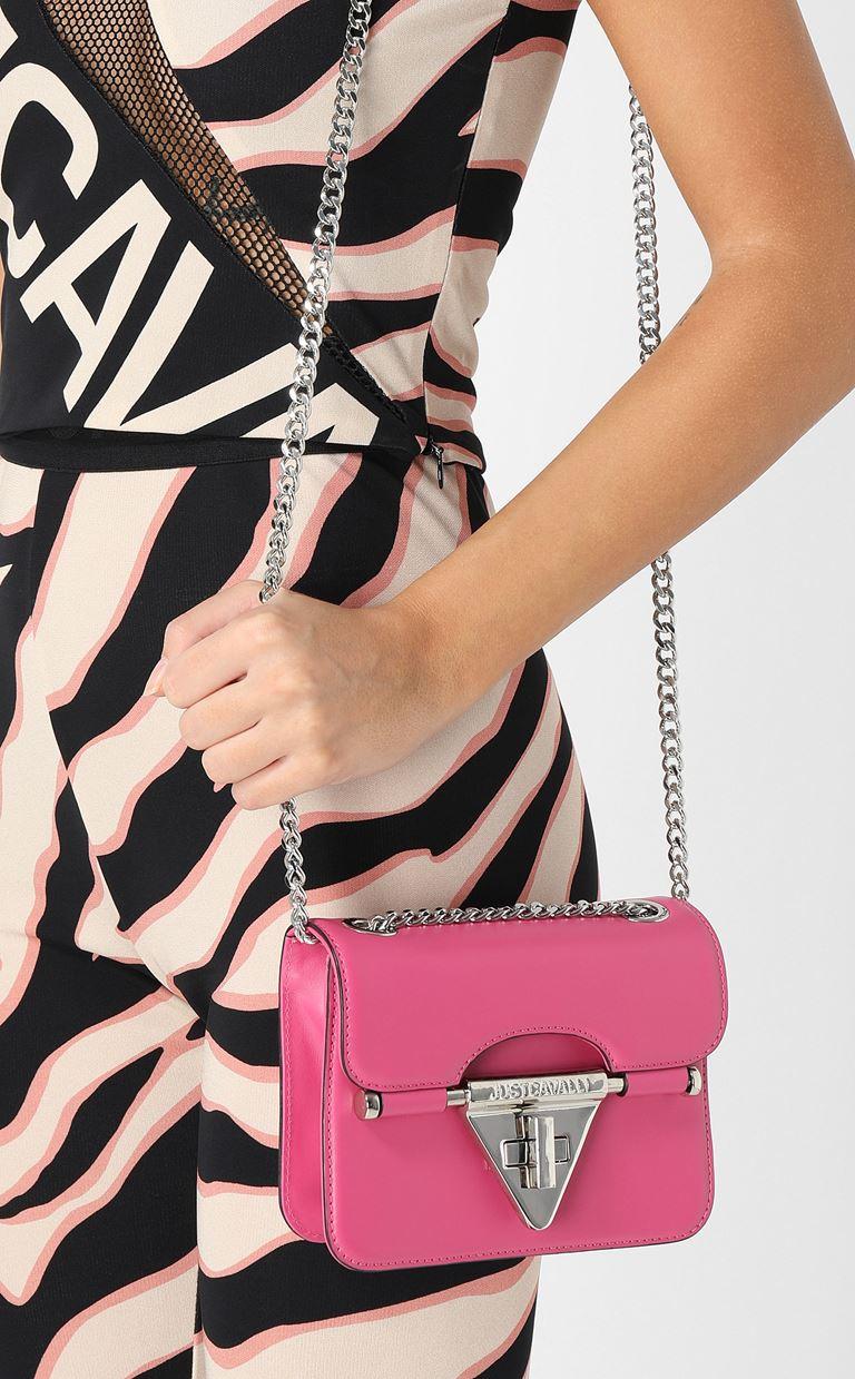 JUST CAVALLI Crossbody bag Crossbody Bag Woman d