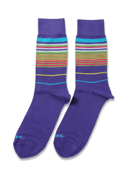 DIESEL TINO-SERVICE Socks & Hosiery U f