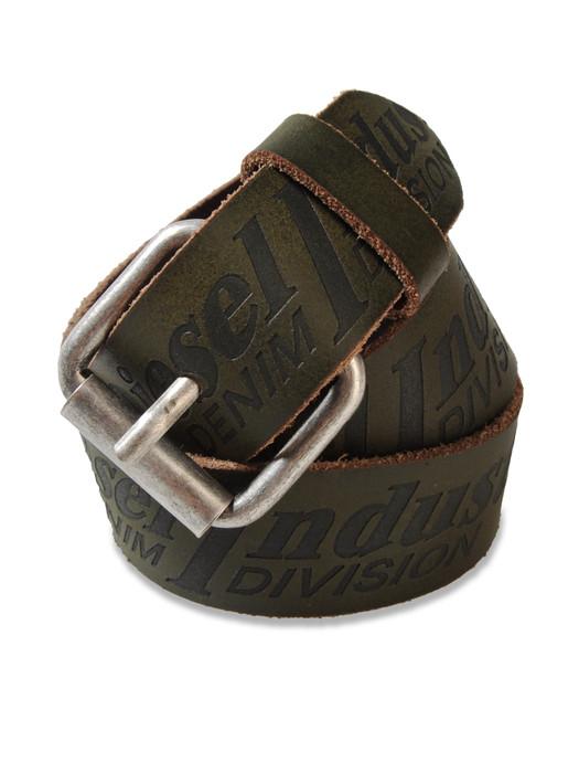 DIESEL BINDERO Belts U f