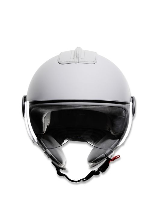 LIVING MOWIE MAT WHITE Casque E r
