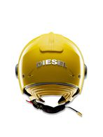 LIVING MOWIE YELLOW Helmet E d