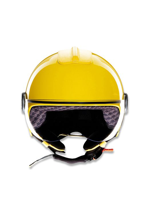 LIVING MOWIE YELLOW Helmet E r