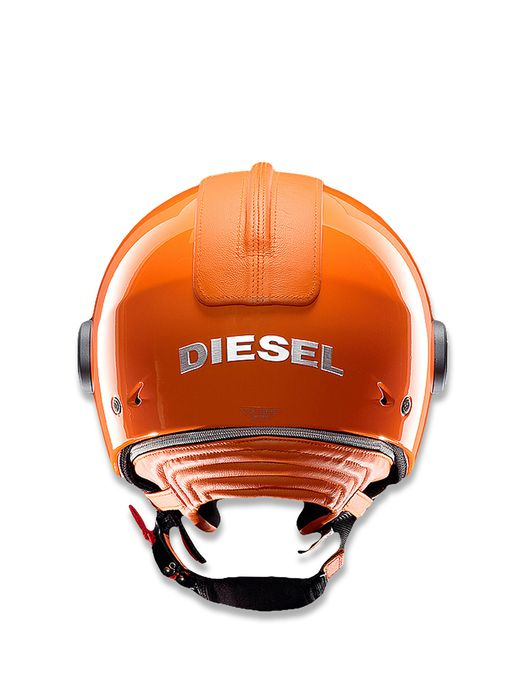 LIVING MOWIE ORANGE Casco E d