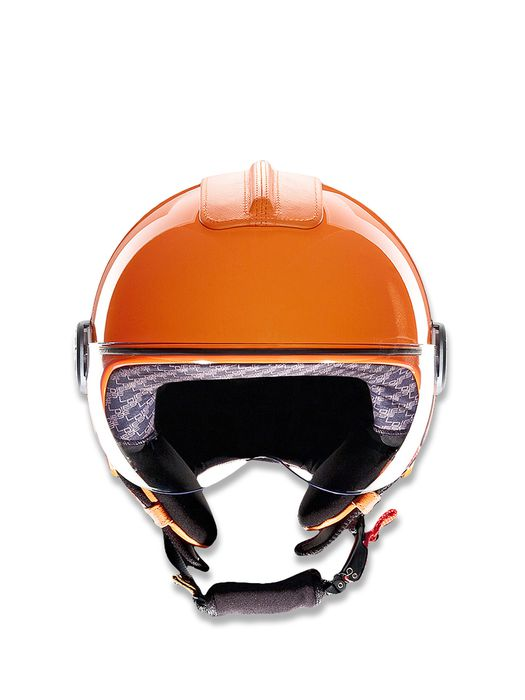 LIVING MOWIE ORANGE Casco E r