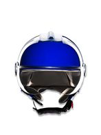 LIVING MOWIE BLUE Casco E r