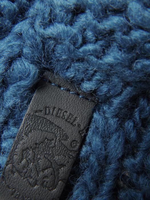 DIESEL FUFY-SERVICE Caps, Hats & Gloves D d