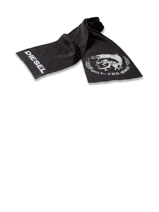 DIESEL KATIA-SERVICE Sciarpe & Cravatte U r
