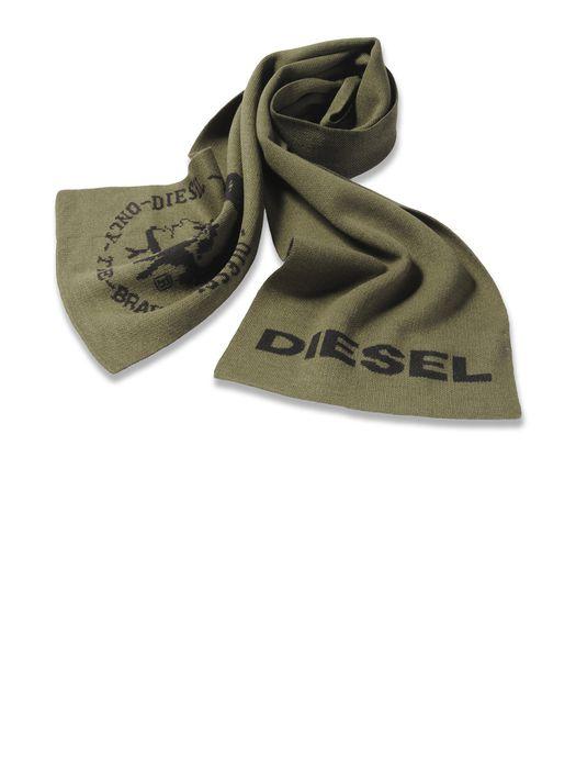 DIESEL KATIA-SERVICE Bufandas y corbatas U a