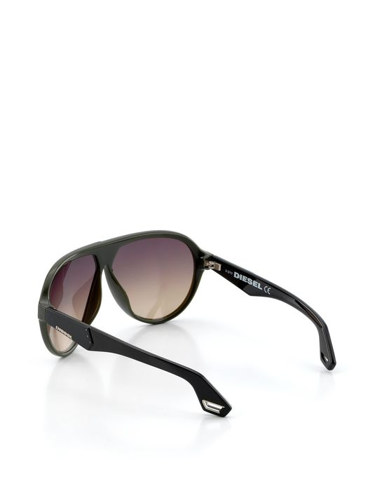 DIESEL DOUBLE TROUBLE - DM0003 Brille E r