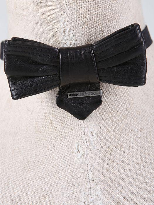 DIESEL SILVERIO Sciarpe & Cravatte U e