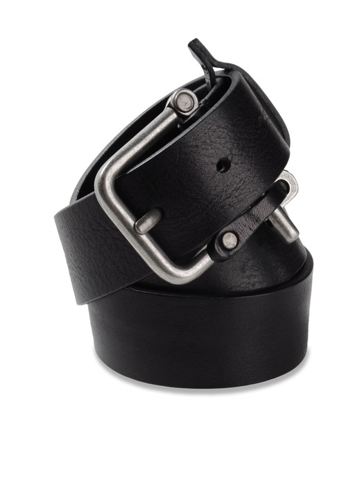 DIESEL BLACK GOLD BASILIO Belts U f