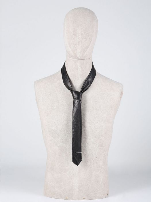 DIESEL SILICIO Écharpes & Cravates U f