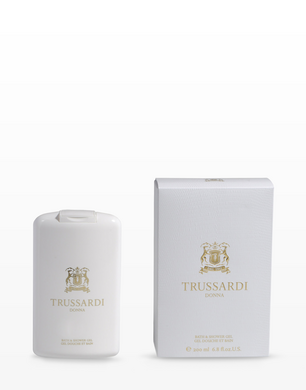 TRUSSARDI - Bath & Shower