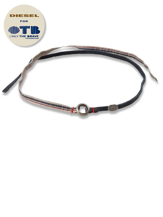 DIESEL BRACELET-OTB Gadget & Others U f