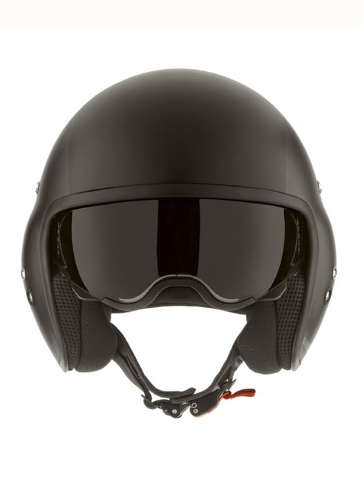 LIVING HI-JACK GREY/BLACK MATT Helmet E e