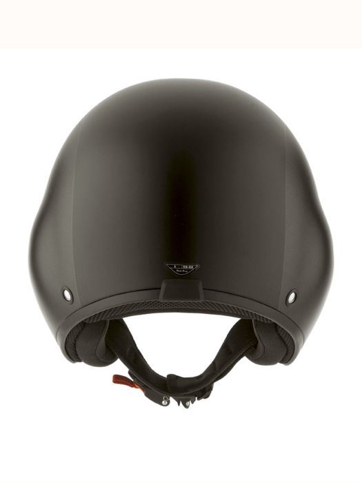 LIVING HI-JACK GREY/BLACK MATT Helmet E r