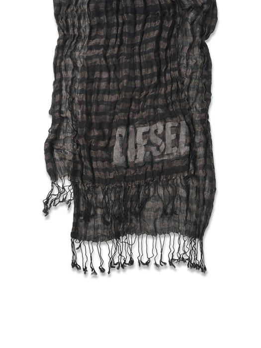 DIESEL SABRI Bufandas y corbatas D f