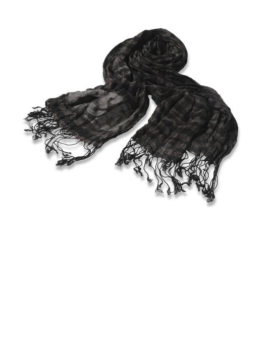 DIESEL SABRI Bufandas y corbatas D a