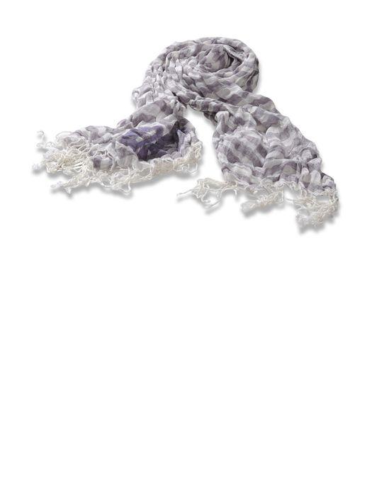 DIESEL SABRI Bufandas y corbatas D r