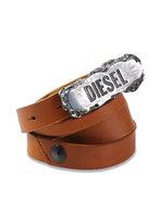 DIESEL BANJOKO Belts D f