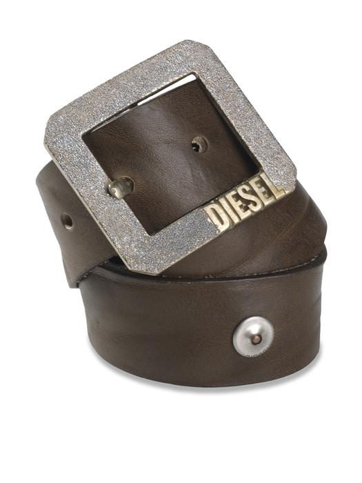 DIESEL BIKAR Belts D f