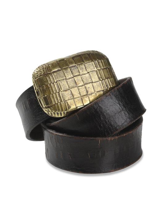 DIESEL BRECCI Belts D f